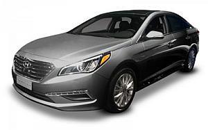 2015 Hyundai Sonata 2.4L Limited - Hyundai dealer in Baltimore Maryland – New and Used Hyundai dealership Washington Silver Spring Rockville Maryland