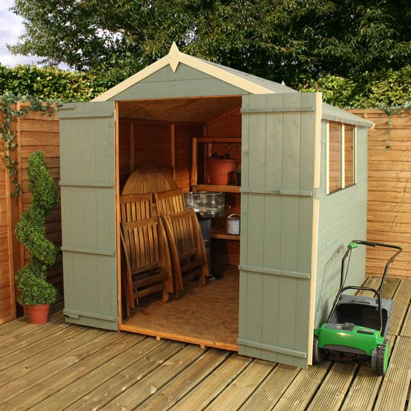 Best X Shed Ideas On Pinterest Wooden Storage Buildings