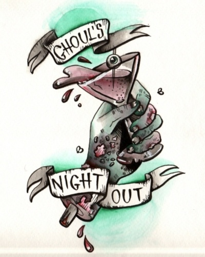 Ghoul's Nigh Out