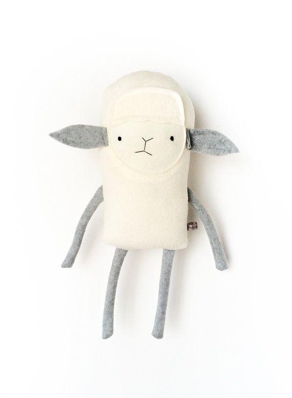 #lamb #toy