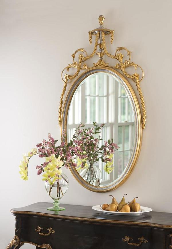 17 Best Images About Gorgeous Mirrors On Pinterest