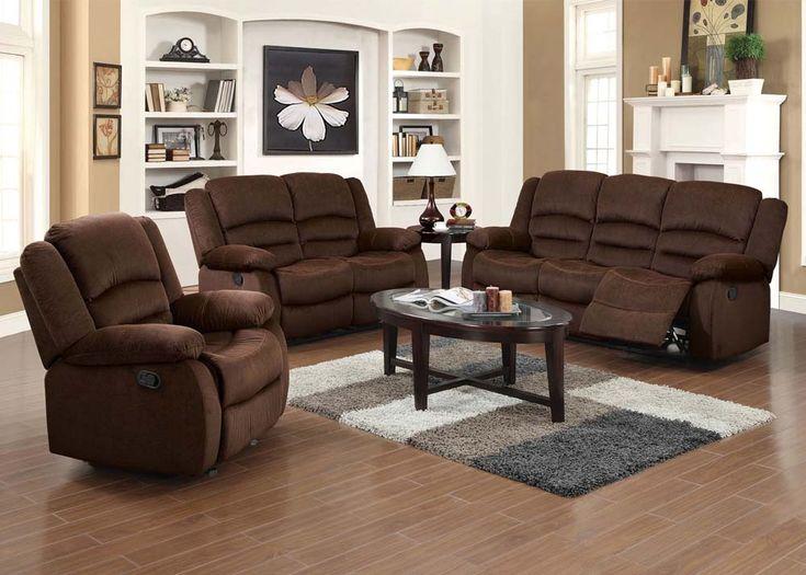 Mejores 9 imágenes de Living Room en Pinterest | Conjuntos de salón ...