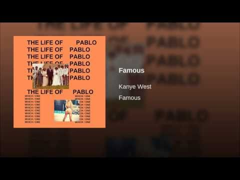 Kanye West - The Life of Pablo | Full Album 2016