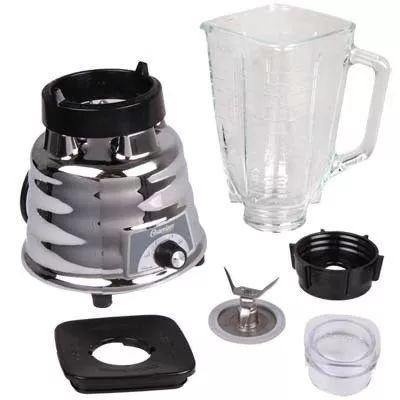 kit vaso de vidrio para licuadora oster
