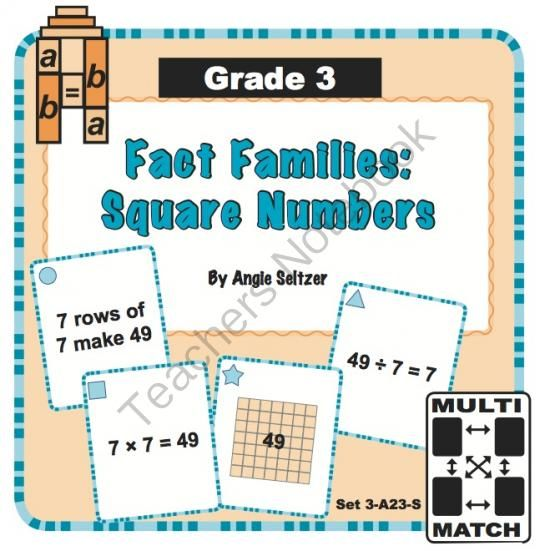 10 best Grade 3 Math Game Cards images on Pinterest | Game cards ...