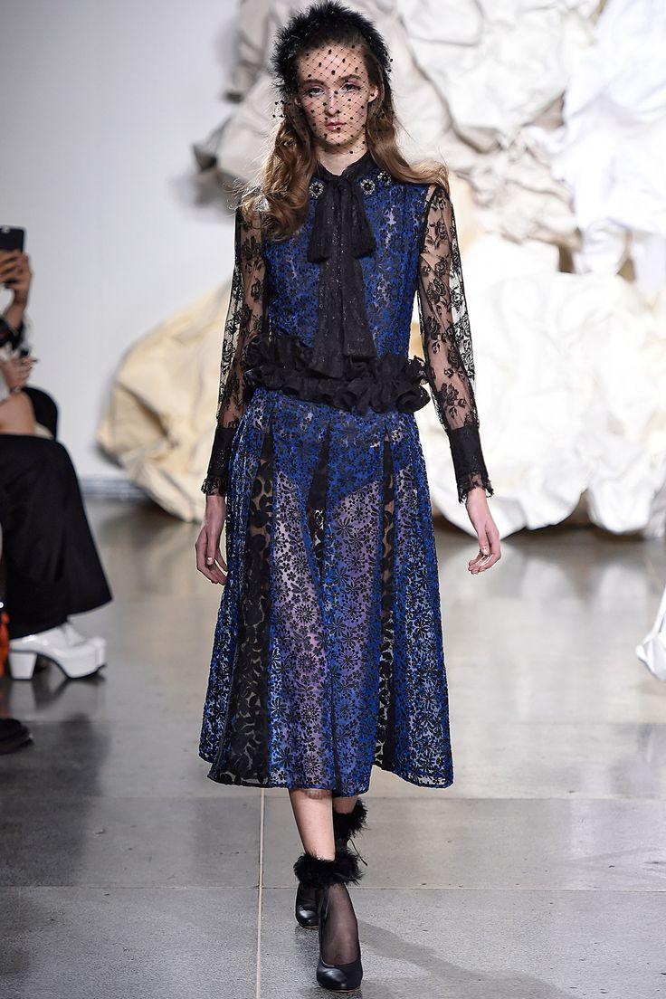 NEWGEN Designers Spring Summer 2016 Announced (Vogue.co.uk)