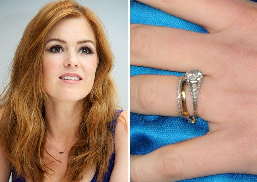 Top tips for choosing the right wedding ring for you