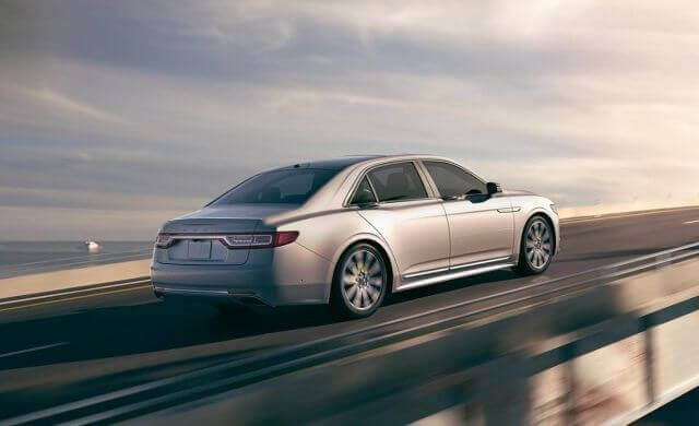 Best 25 2017 lincoln continental msrp ideas on Pinterest