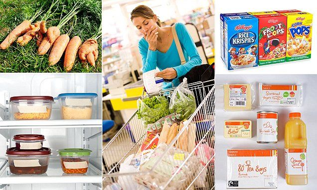 33 ways to bring down your shopping bills