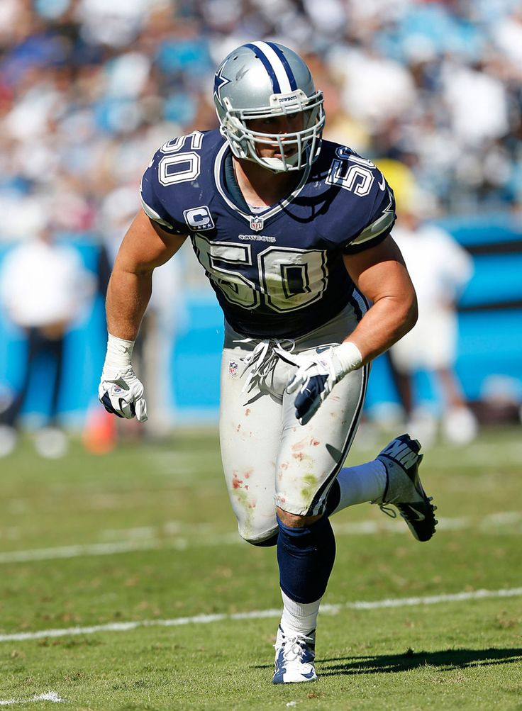 Sean Lee, Dallas Cowboys