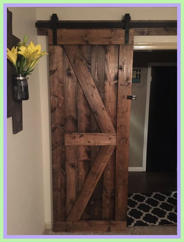102 Reference Of Interior Barn Door Colors In 2020 Barn Door Barn Doors Sliding Door Color