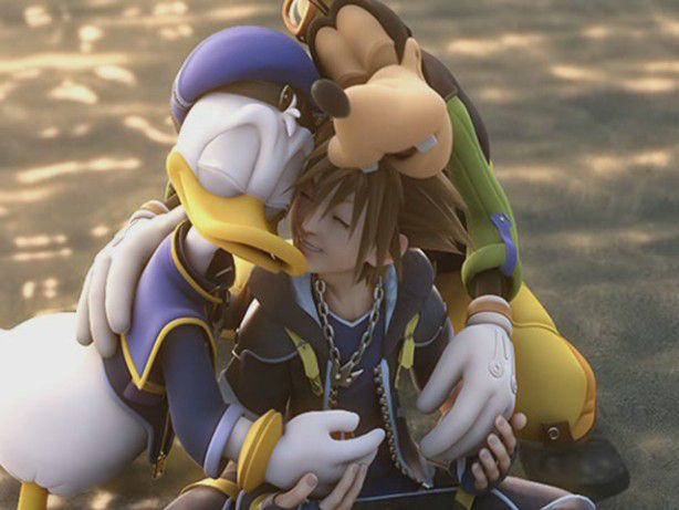 Sora - Kingdom Hearts Wiki - Wikia