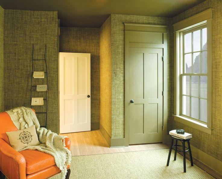 Jeld Wen Interior Door Custom Carved Wood Composite All