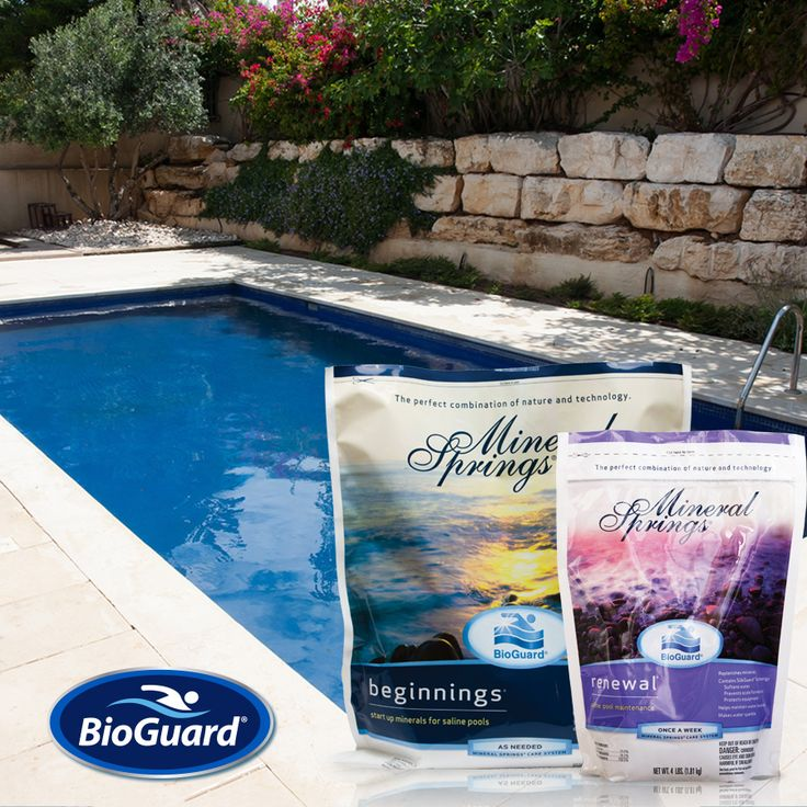 11 best pool care images on pinterest pools swimming - Can babies swim in saltwater pools ...