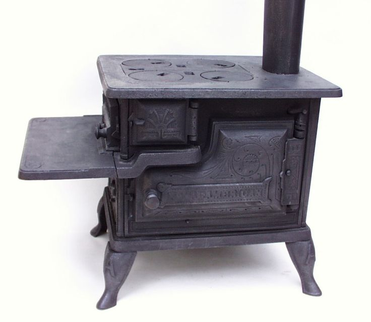 old coal stoves | ... Toy or Salesman Sample Size Small Stoves and Other · Wood  Burning ... - 302 Best Old Wood Stoves Images On Pinterest