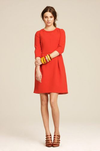 It's just Memorial Day, but I'm already thinking about Fall - this is J.Crew.