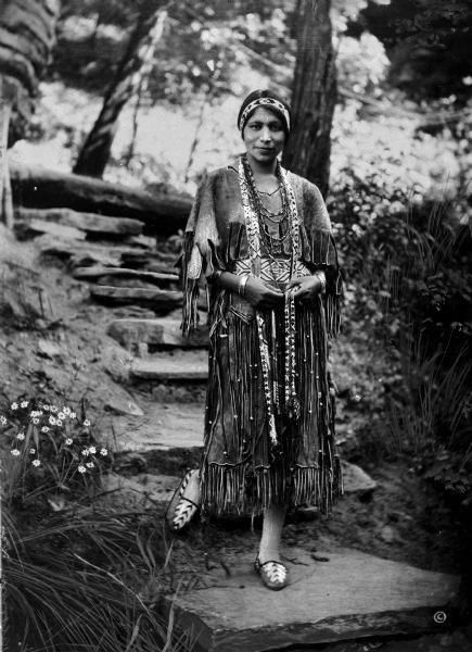 Winnebago-- circa 1920: American Indian, Indian Pictures, American People, Native American