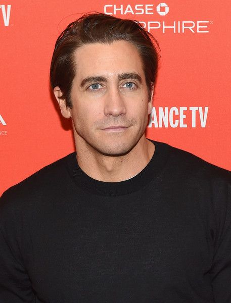 "Actor Jake Gyllenhaal attends the ""Wildlife"" Premiere during the 2018 Sundance Film Festival at Eccles Center Theatre on January 20, 2018 in Park City, Utah. - 1 of 49"