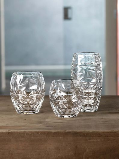 Collection Prezioso - Tableware - Bormioli Luigi