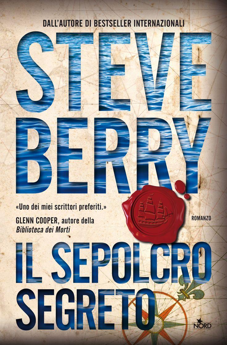 Steve Berry, Il sepolcro segreto