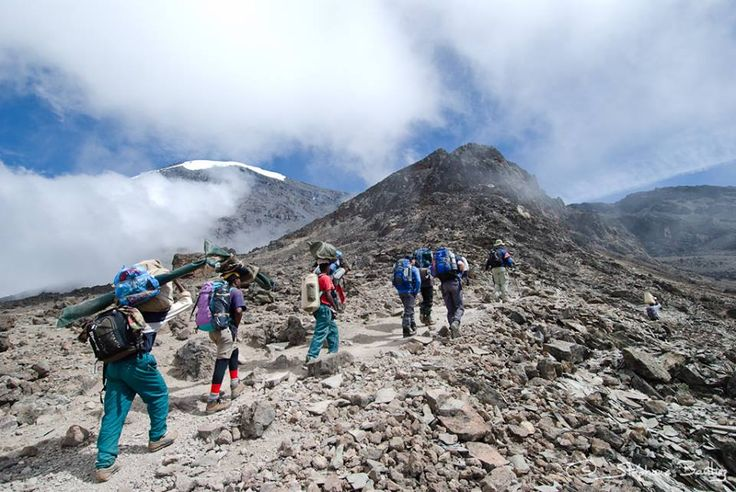#KilimanjaroClimb is the fifth highest mountain on the African continent and the second highest in Tanzania and dominates the Arusha National Park with its huge cliffs. https://www.northernmasailandsafaris.com/mountain-climbing/kilimanjaro-climbing/