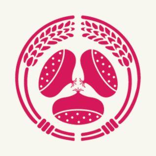 綾鷹KAMONジェネレーター 綾鷹の遊戯 綾鷹(あやたか)http://ayataka.jp/fun/kamon/index.php 私の家紋栗がかわいい。