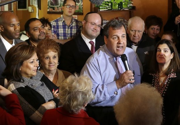Chris Christie-Susana Martinez: Is This Your 2016 Republican Ticket?