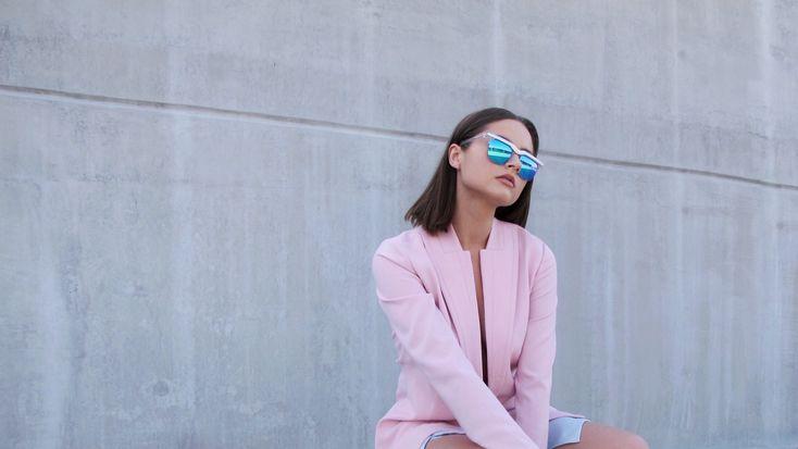 Empire Ocean Sunglasses