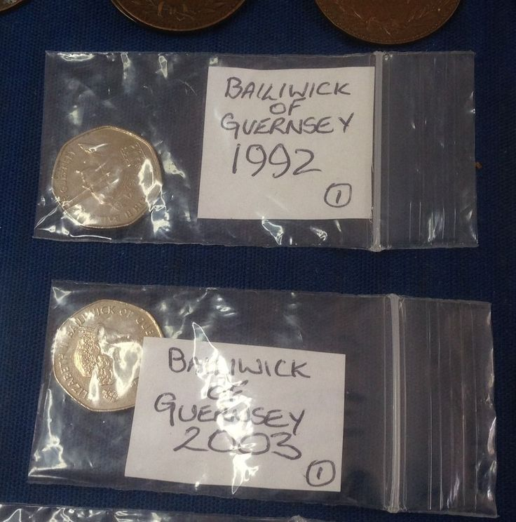 What Are The Rarest Channel Islands Decimal Coins