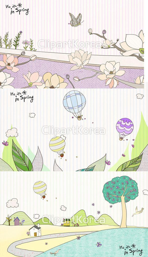 봄기운이 물씬 :) 파스텔 이미지 어떤까요? #감성 #꽃 #나뭇가지 #무늬 #백그라운드 #봄 #일러스트 #파스텔 #페인터 #디자인 #사랑 #연애 #Emotion #spring #flowering #pattern #background #illustration #pastel #painter #design #클립아트코리아 #clipartkorea #이미지투데이 #imagetoday #통로이미지 #tongroimages