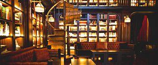 Professor Plum, in the Library  New York, New York....