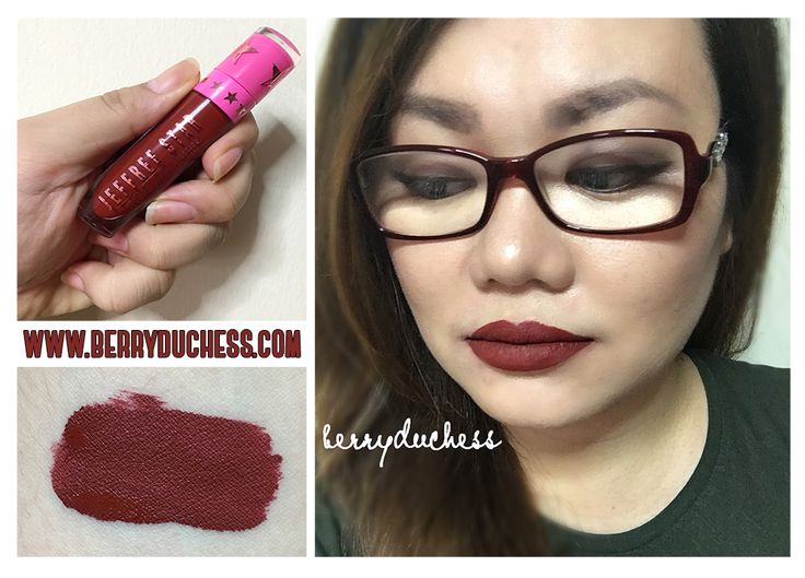 JEFFREE STAR LIQUID VELOUR LIPSTICKS | UNICORN BLOOD ...