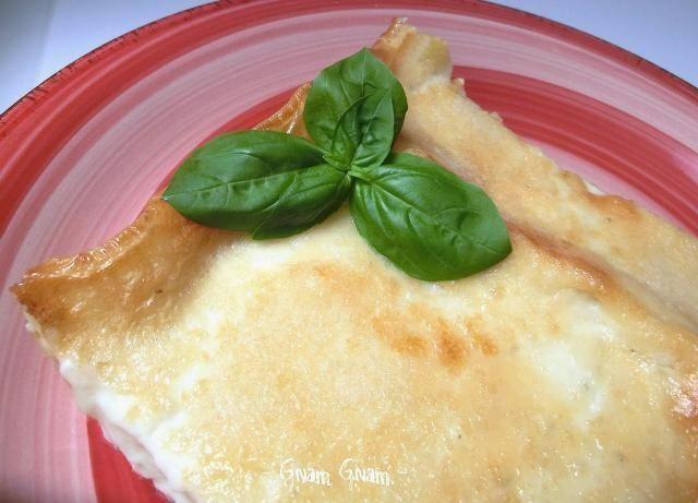 Lasagne ai quattro formaggi | Ricetta