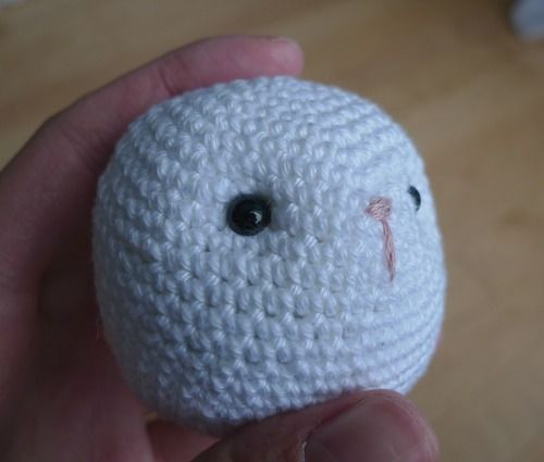 Amigurumi Eyes Michaels : Top 25 ideas about Crochet Tips & Techniques on Pinterest ...