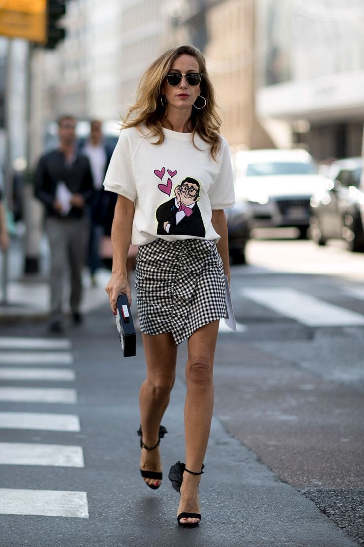 The Fashion Crowd Has Spoken: This Controversial Trend Is Officially Over via @WhoWhatWearAU