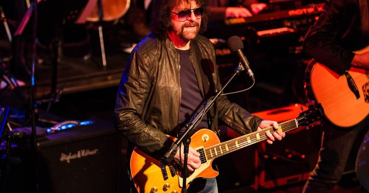 Jeff Lynne's ELO gave a tight, celebratory performance at NYC's Irving Plaza on…
