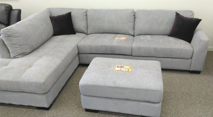 Brand new, just in. Four sets only of this very popular #sectional for just $1399.