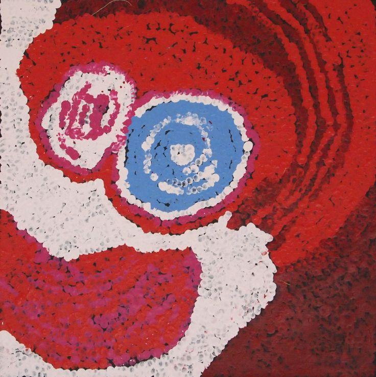 http://merindahart.com.au/artists/tommy-watson