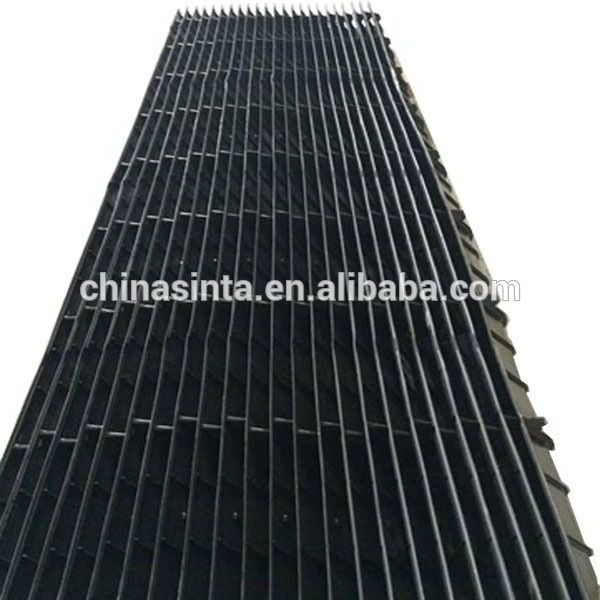PVC Material Cooling Tower Blade Drift Eliminator