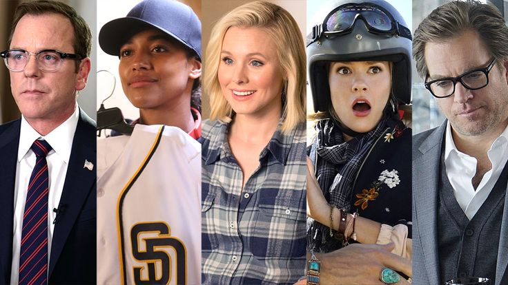 [OTA] Fall TV Premiere Guide: Everything to Know About the New Broadcast Shows
