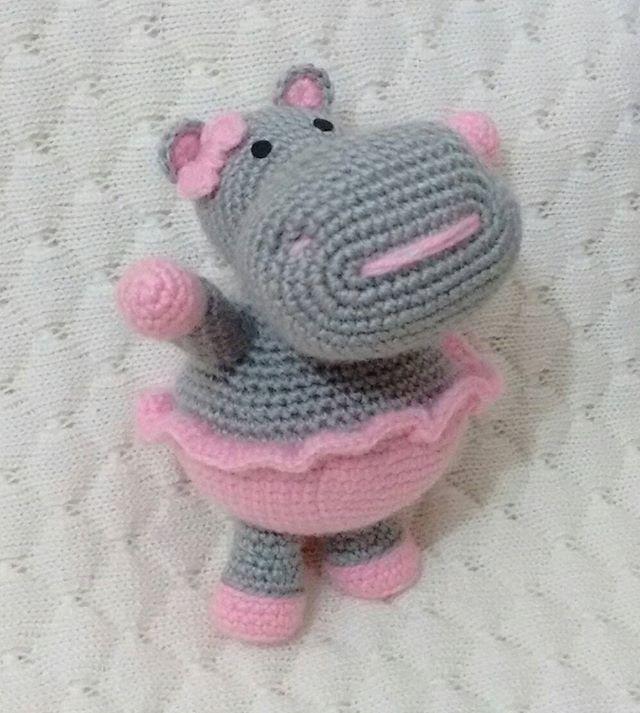 Amigurumi Peppa Pig : 25+ best ideas about Amigurumi passo a passo on Pinterest ...
