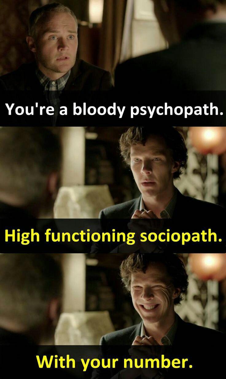 Sherlock BBC : Photo