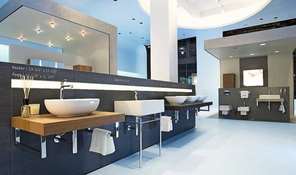 sanitary ware showroom - Google Search | Sanitary Showroom ... Modern Sanitary Ware Showroom