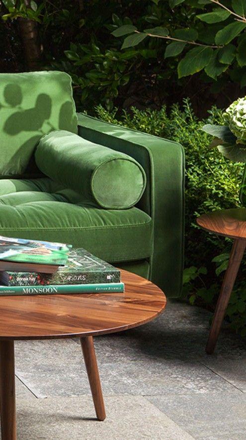 green velvet sofa couches living room ikea reviews