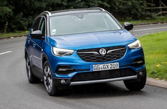 2018 Vauxhall Grantland X Colors, Release Date, Redesign, Price – The need of Vauxhall for the models of PSA Peugeot-Citroën does not date from the existing acquisition of the out-of-date German model by the French group. The SUV Crossland x and now Grandland x take into account in effect ...