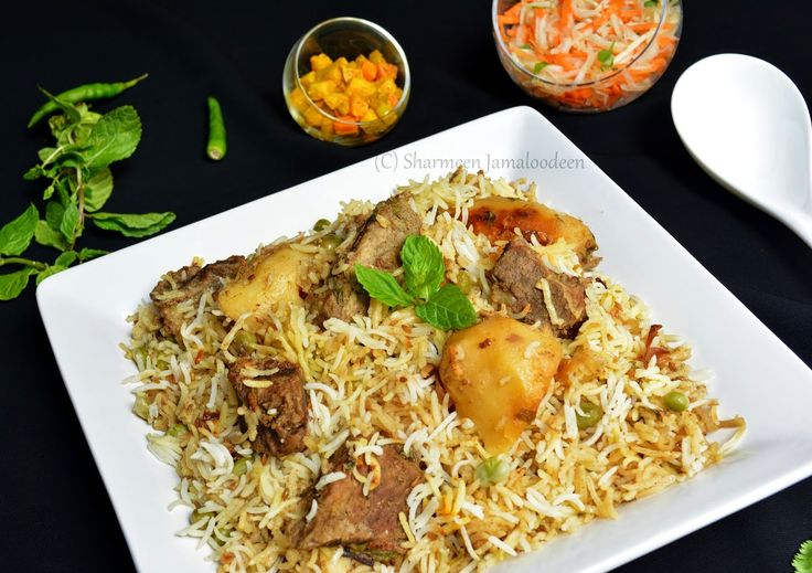 Let's make it all Mauritian today ;)         And talking about Mauritian food nothing can be beat the typical Mauritian Beef...
