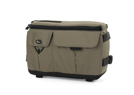 Lowepro Photo Runner 100  For the photographer on-the-go, here's a fast-access, convertible beltpack/shoulder bag that won't slow you down. Follow the Link http://www.interfoto.co.in/products/photo_runner_100/328/42