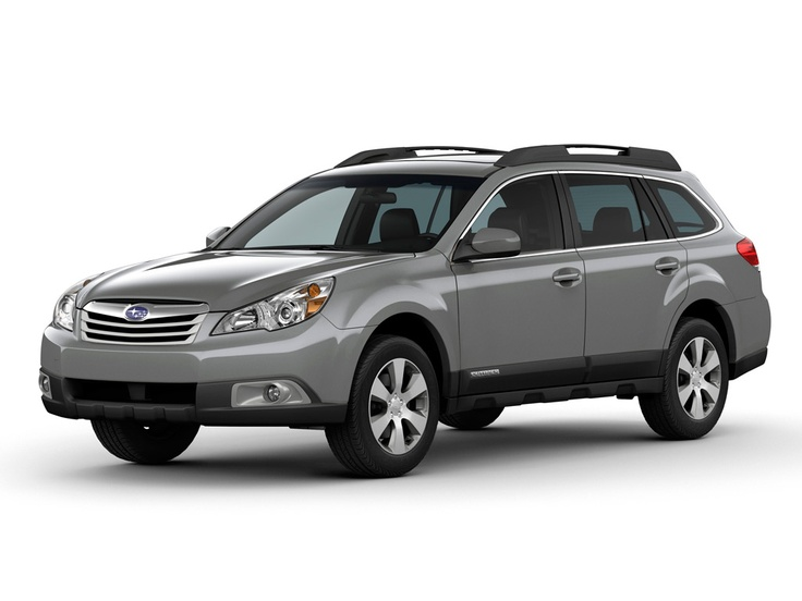 Subaru Outback. Do I stray from my Honda obsession?