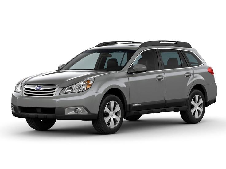 Subaru Outback. Do I stray from my Honda obsession?