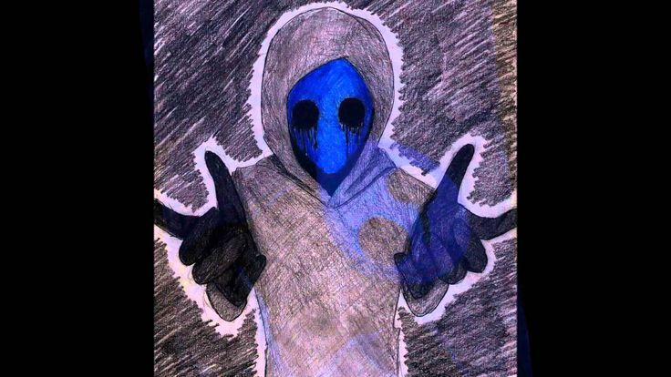 Eyeless Jack tribute-Three days grace-Get out alive